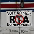 RTA Referendum